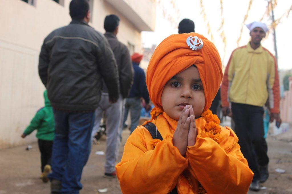 sikh, religion, sikhism